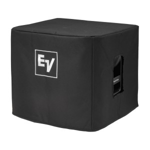 ELECTRO VOICE ZXA1-SUB-CVR COVER IMBOTTITA CON LOGO PER DIFFUSORI ZXA1 SUB