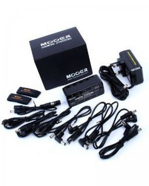 MOOER MICRO POWER SUPPLY
