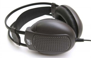 GATT AUDIO HP-7 CUFFIA STEREO
