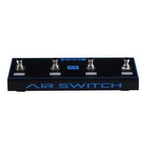 MOOER AIR SWITCH C4