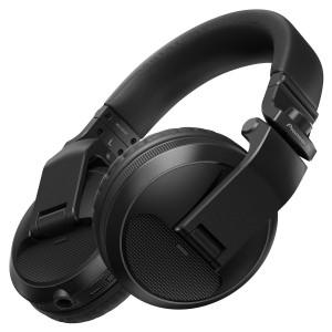 PIONEER HDJ-X5BT-K CUFFIA STEREO PER DJ NERA BLUETOOTH