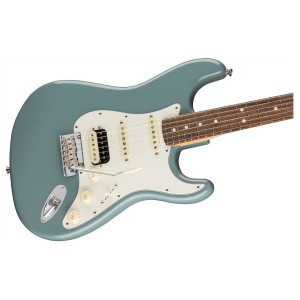 FENDER STRATOCASTER AMERICAN PRO ROSEWOOD FINGERBOARD HSS SHAWBUCKER RW SNG