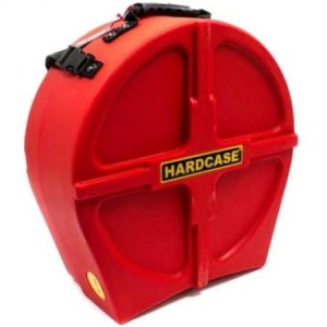 HARDCASE HNP14S-R CASE PER RULLANTE
