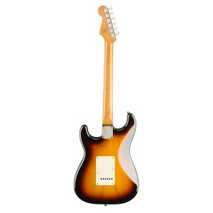 FENDER SQUIER CLASSIC VIBE 60'S STRATOCASTER LRL 3TS