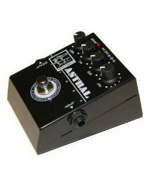 AMT AT1 ASTRAL TUBE GUITAR PEDAL