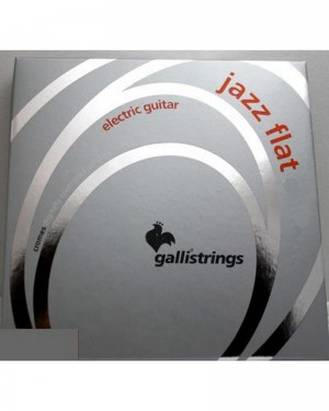 GALLI JAZZ FLAT ELECTRIC CROMES 011-050 JF1150 LIGHT