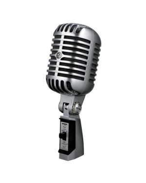 SHURE 55SH VOCAL MICROPHONE CARDIOID/DINAMIC