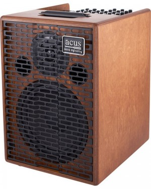 ACUS ONE FOR-S8W AMPLIFICATORE PER CHITARRA ACUSTICA 200W WOOFER 8""