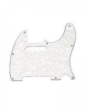 MIGHTY MITE PICKGUARD TELECASTER PRL 4 PLY