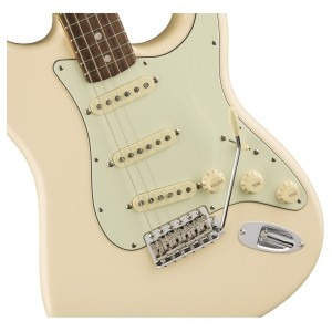 FENDER STRATOCASTER AMERICAN PRO ROSEWOOD FINGERBOARD OLYMPIC WHITE