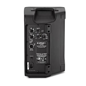 """QSC CP8 CASSA ATTIVA 2 VIE 8"""" 1000W"""