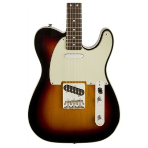 FENDER SQUIER CLASSIC VIBE TELE CST ROSEWOOD FINGERBOARD 3TS