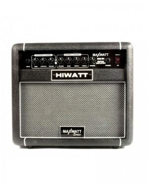"""HIWATT MAXWATT COMBO 20W 1X8"""" MW-G20-8R-C"""