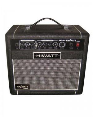 """HIWATT MAXWATT COMBO 20W 1X8"""" MW-G20AFX-C"""