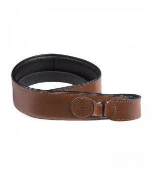 TAYLOR BADGE STRAP TAN 64002