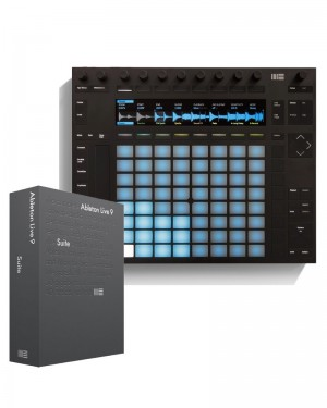 ABLETON PUSH 2 BUNDLE SUITE