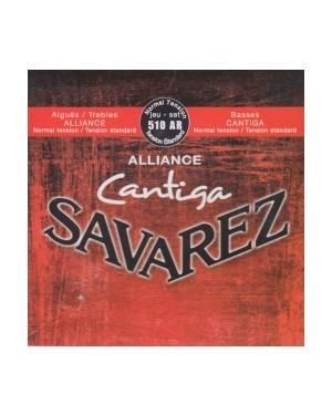 SAVAREZ 510-AR CANTIGA CORDIERA PER CHITARRA CLASSICA
