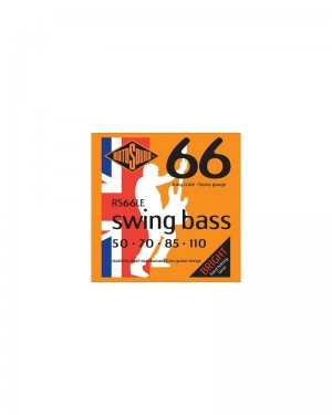 ROTOSOUND SWING BASS 66 RS66LE