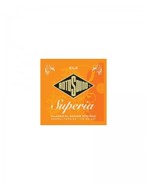 ROTOSOUND SUPERIA CL2 NORMAL TENSION