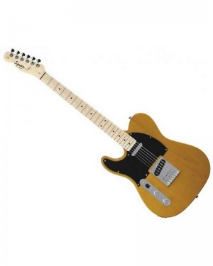 FENDER SQUIER AFFINITY TELE LEFT HAND MP BUTTERSCOTCH BLOND
