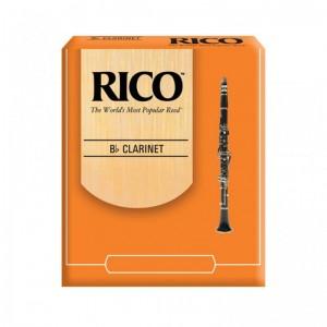 RICO ANCIA CLARINETTO Bb 2 JDRCA1020