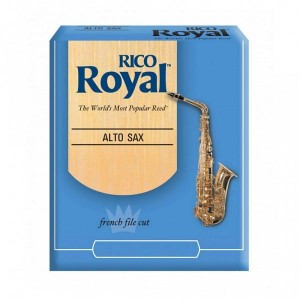 RICO ROYAL ANCIA SAX ALTO 3 JDRJB1030