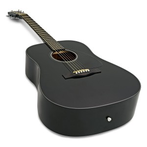 FENDER CD-60 DREAD V3 DS BLK WN CHITARRA ACUSTICA