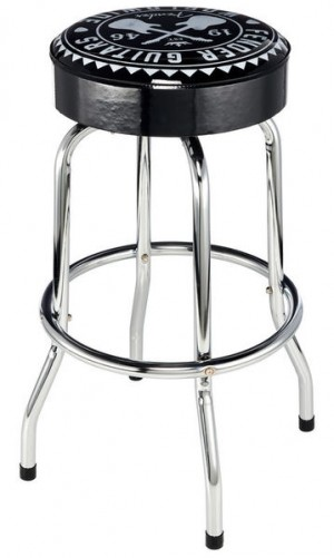 "FENDER WORLDWIDE 30"" BARSTOOL SGABELLO"