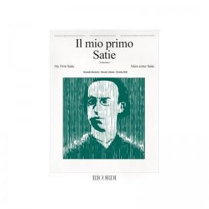 IL MIO PRIMO SATIE - FASCICOLO 2 - PIANOFORTE