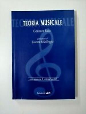 TEORIA MUSICALE DI GENNARO RAIA PER L'ESAME DI SOLFEGGIO