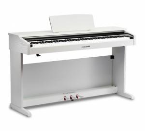 PEARL RIVER V-03 PIANOFORTE DIGITALE EDUCATION SERIES WHITE