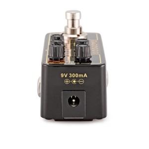 MOOER 004 DAY TRIPPER PREAMPLIFICATORE PER CHITARRA ELETTRICA VOX AC30