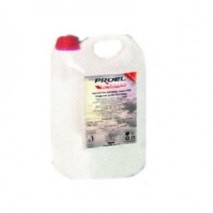 PROEL LIGHTING LATTINA LIQUIDO EFFETTO NEBBIA - FLUID FOR HAZER MACHINE - 5 LITRI