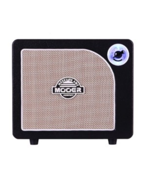 MOOER HORNET 15 WATT MODELING GUITAR AMPLIFIER