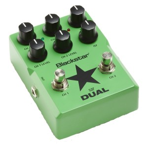 BLACKSTAR LT DUAL PEDAL DISTORSION