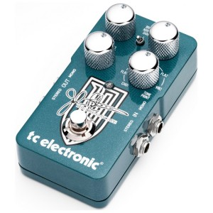 TC ELECTRONIC THE DREAMSCAPE JOHN PETRUCCI SIGNATURE