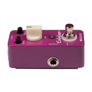 MOOER ECHOLIZER DELAY
