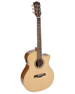 "RICHWOOD SWG-130-CE GRAND AUDITORIUM SONGWRITER ""O"""