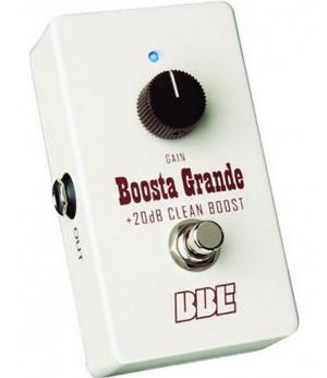 BBE BOOSTAGRANDE BG-20 BOOSTER