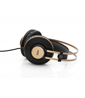 AKG K92 CUFFIE MONITOR OVER-EAR CHIUSE NERE