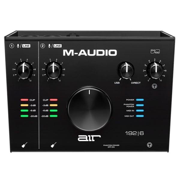 M-AUDIO AIR 192-6