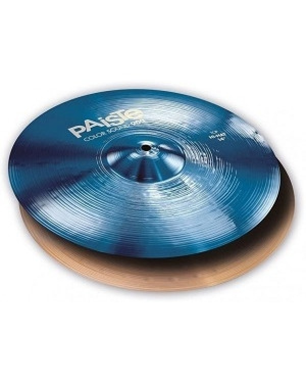 "PAISTE HIHAT 14""  COLOR SOUND 900CS-BLHH14"